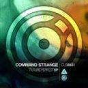Command Strange - Soul Travel (Original mix)