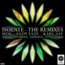 Isolate - Cone Storm (Karl Sav Remix)