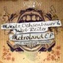 Moritz Ochsenbauer, Jakob Reiter - Metroland (Fanatico Vocal Remix)