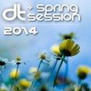 Dan Taneff - pres. Spring Session 2014