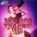 Tony Romera - 100K (E Deep M Mix)