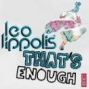 Leo Lippolis -  That's Enough (Original Mix)