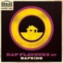 Hapkido  -  The Bump  (Original Mix)
