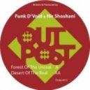 Funk D'void & Nir Shoshani - Forest of The Unreal (Original mix)