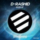 D-Rashid - Gueliz (The South Remix)