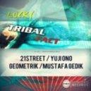 Lucky - Tribal Fact (21street Remix)