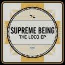 Supreme Being - Brain Wash (Original mix)