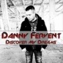 Danny Fervent Feat. Franca - Fly Away (Album Version)