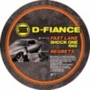 D-Fiance - Fast Lane (Shock One Remix)