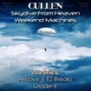 Cullen - Weekend Machines (Original mix)