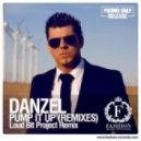 Danzel - Pump It Up (Loud Bit Project Remix)