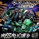 Calvertron & Deflo - Kick Ass (Original Mix)
