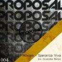 Novakk - Speranza Viva (Original Mix)
