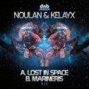 Noulan & Kelayx - Marineris (Original mix)