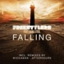 The Freestylers - Falling (feat. Laura Steel - Wickaman Instrumental)