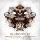 Raz - New One (Original mix)
