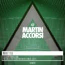 Martin Accorsi - Want You (Phlegmatic Dogs Remix)