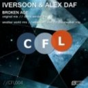Iversoon & Alex Daf - Broken Age (Original Mix)