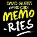 David Guetta feat. Kid Cudi - Memories (Dj Fat Maxx Deep Thoughts Remix)