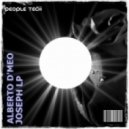 Joseph LP, Alberto D'meo - So Alive (Original Mix)