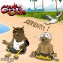 Cranky Owls - Serenity (Instrumental Mix)