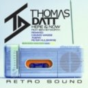 Thomas Datt feat. Ben Heyworth - Here & Now (XGenic Uplifting Mix)