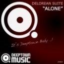 Delorean Suite - Alone (Sudad G & Eduardo Tristao Remix)