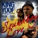 King Yoof - Soundboy Love feat Rony Blue, Mr Williamz (Original mix)