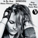Aleksey Beloozerov, Ange - So Far Away (Dmitriy Brain remix)