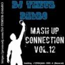 Black Eyed Peas - Boom Boom Boom (DJ Timur Dabro Mashup)