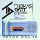 Thomas Datt ft. Ben Heyworth - Here & Now (Damian Wasse Vocal Mix)
