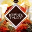 Submorphics - Forward Boulevard (feat. Christina Tamayo)