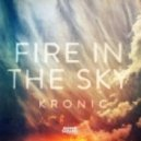 Kronic - Fire In The Sky (Matt Watkins Mix)