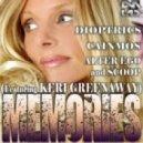 Alter Ego, Scoop, Dioptrics, Cain Mos, Keri Greenaway - Memories (Original Mix)