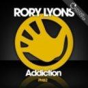 Rory Lyons - Wookie (Original Mix)