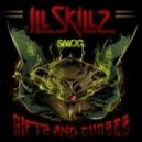 IllSkillz - Doorway (Original mix)