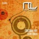 Cristian Fry - Latin Zanza (Club Mix)