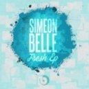 Simeon Belle - Desire (Original Mix)