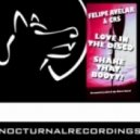Felipe Avelar, CRS - Love in the Disco (Original mix)