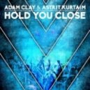 Adam Clay & Astrit Kurtaim - Hold You Close (Green Shadow & Roby Bajotti Remix)