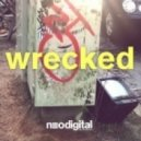 Detail, Abstract Elements - Wrecked (Original Mix)