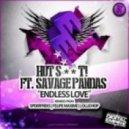 Hot Shit! - Endless Love ft. Savage Pandas (SpekrFreks Remix)
