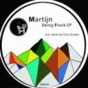 Martijn - To Be With You (Original Mix)