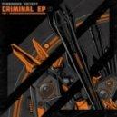 Forbidden Society - Heavy Metal Tank (Donny Remix)