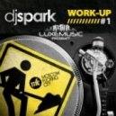 Kurd Maverick vs. Troy Dark - Ring Symphony (Dj Spark Work-Up Full Length)