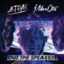A-Trak & Milo & Otis - Out the Speakers (feat. Rich Kidz)
