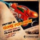 Petter B - Guns For Hire (Original mix)
