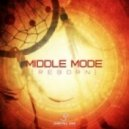 Middle Mode - Back To Self (Original mix)