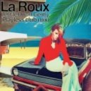 La Roux  - Let Me Down Gently  (Playless Club Mix)