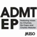 Charles Webster, Buhle Mweli - Feeling Good (Original Mix)